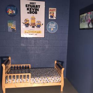 Minion Suite