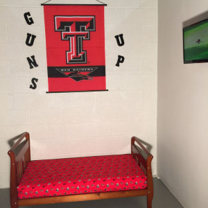 Texas Tech Suite